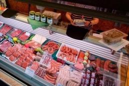 carne procesadas