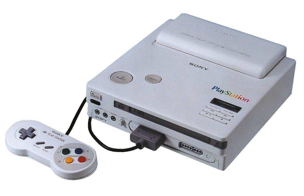 consolas de videojuegos que nunca salieron ala venta