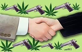 gobierno y narco