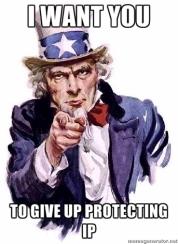 Uncle Sam ip