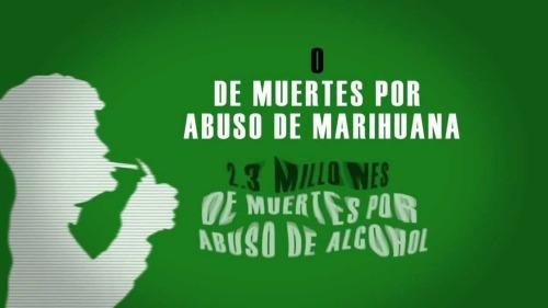 marihuana muertes